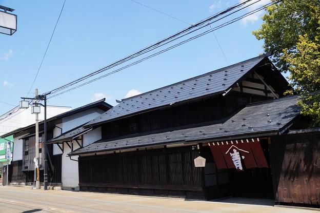 長井 あら町通り 4