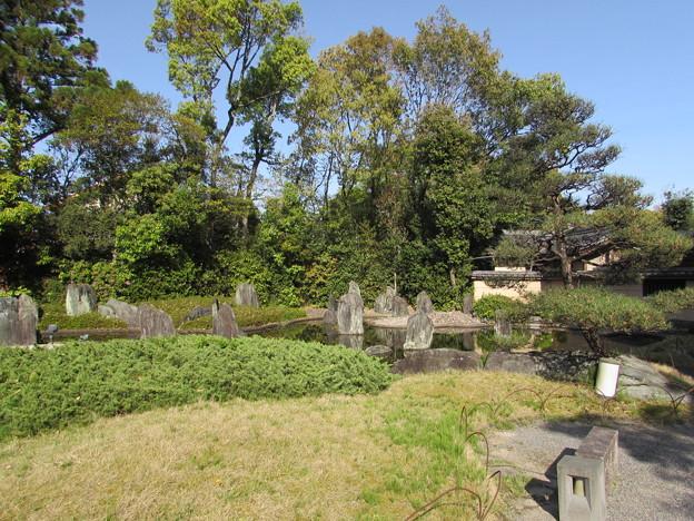 松尾大社・蓬莱の庭 075