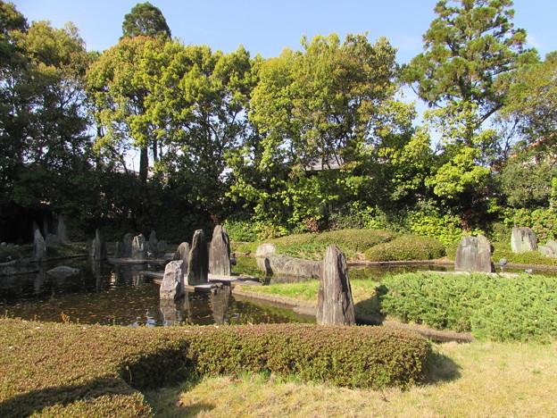 松尾大社・蓬莱の庭 076