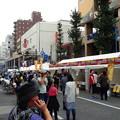 写真: 10月11日の熊本市   NEC_7143