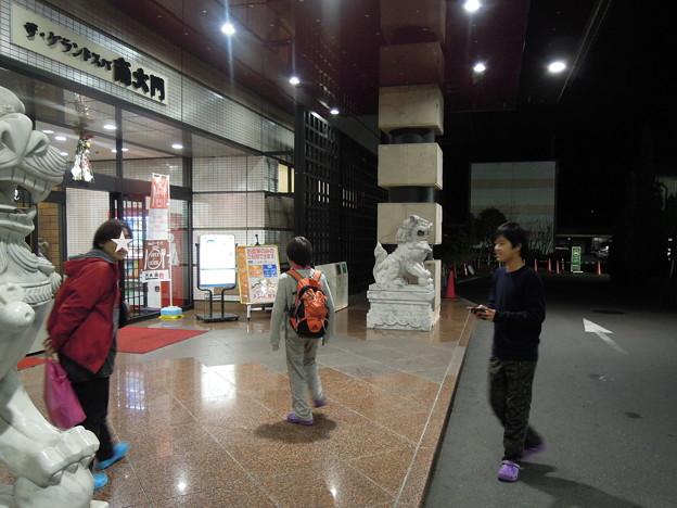Photos: 南大門01