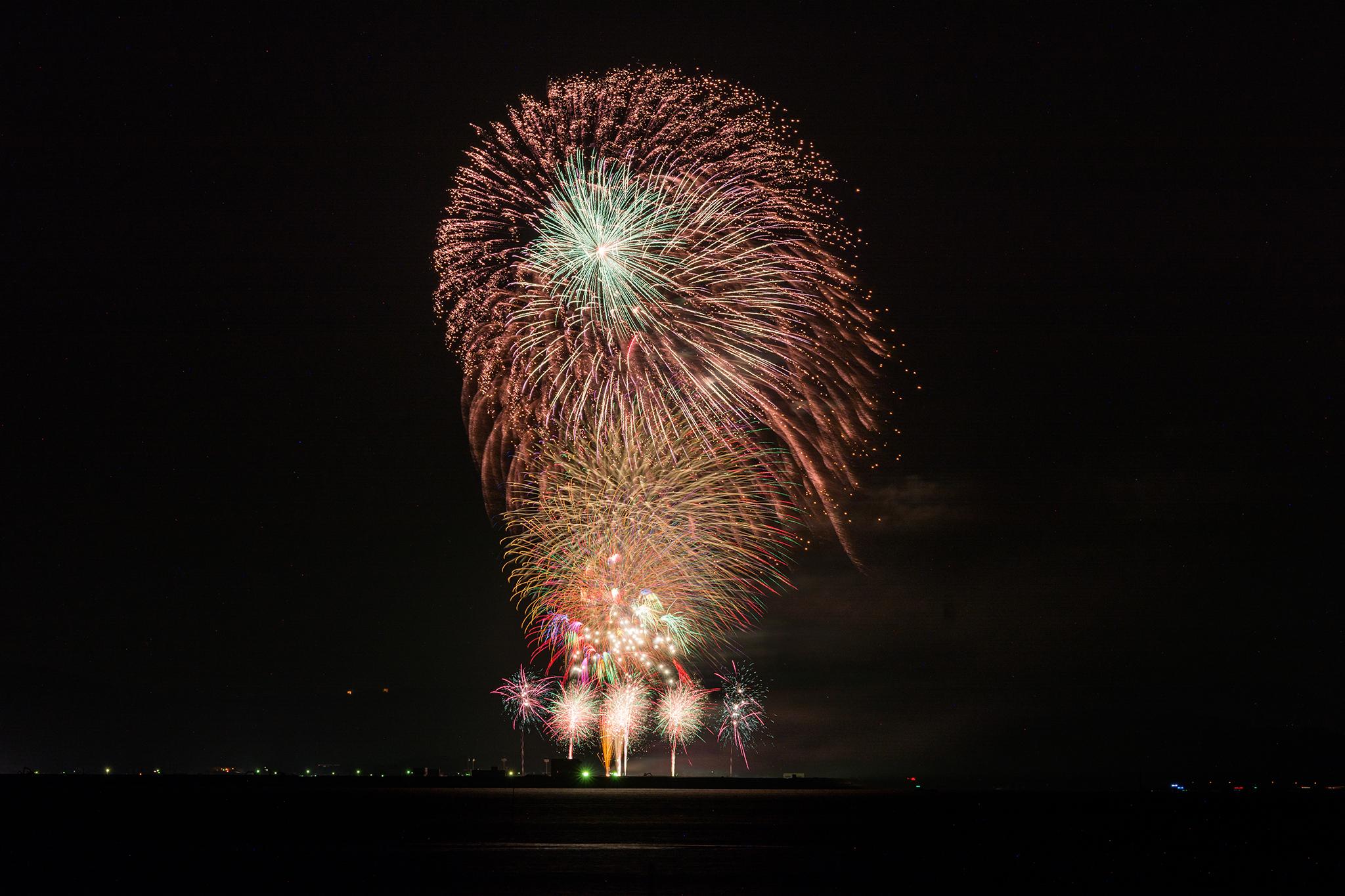 第16回有明海花火フェスタ-4c