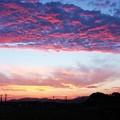 Photos: 夕景の空  2  06:20