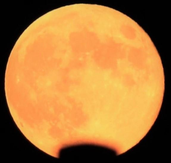 満月 ス-パ-ム-ン 09:09