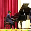 写真: 中学校合唱コンク-ル・・2  10:24