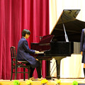 Photos: 中学校合唱コンク-ル・・2  10:24