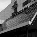 Photos: 外出・・・その2---屋根