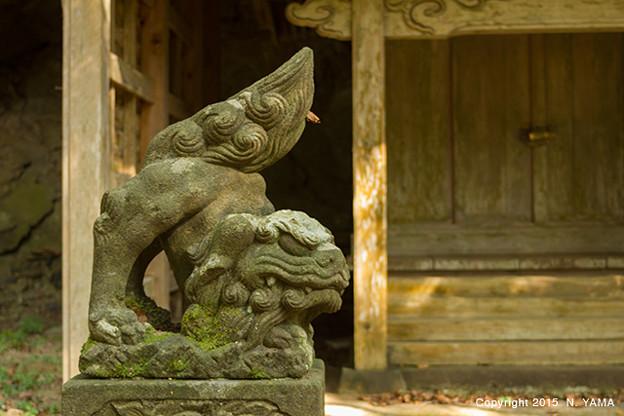 Photos: 滝神社
