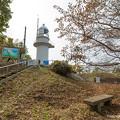 Photos: 猿山灯台