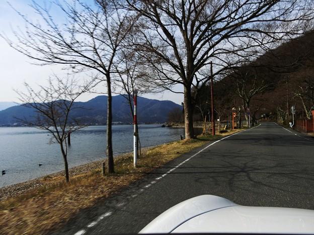 Photos: 海津大崎