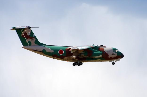 C-1 戦術輸送機