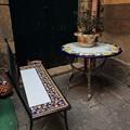 写真: 陶器の街のデザイン