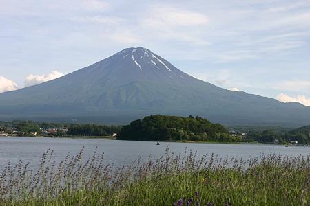 富士山ー1