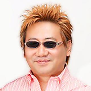 Photos: 競馬予想の鬼神! 奥村俊一