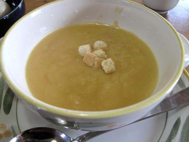IMG_8457 もろこしスープ