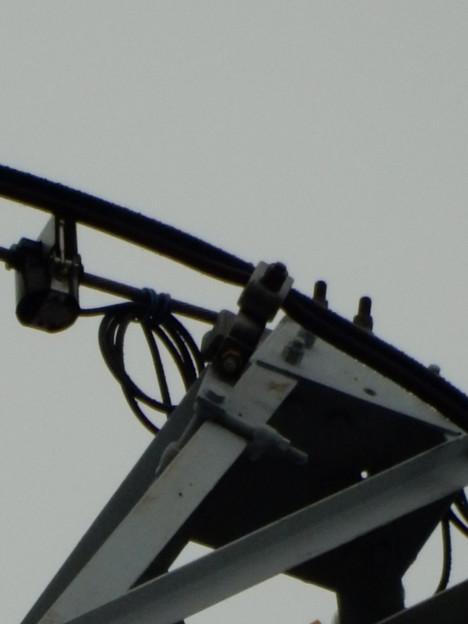 近所の鉄塔 60
