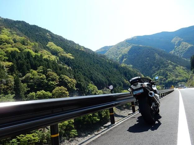 写真: DSCN0587 山 山 山