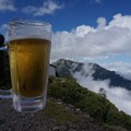 写真: 山に登ればっ