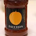 Photos: FAUCHON アプリコット ジャム 瓶