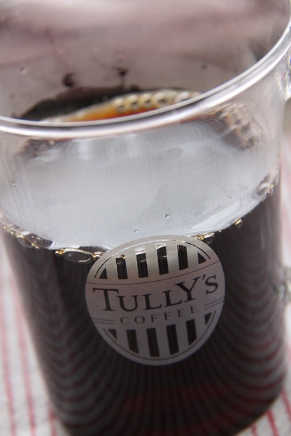 Tully's 17th Anniversary Happy Bag Limited COLOMBIA INZA
