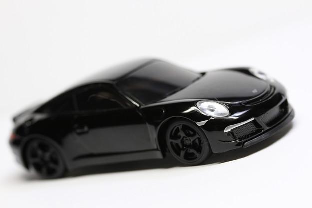 UCCオマケ RUF Black Car Collection No.5 RUF RT35 (991 Base)