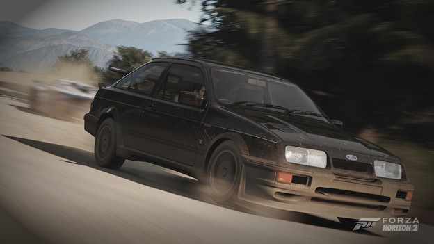 1987 Ford Sierra Cosworth RS500 #ForzaHorizon2
