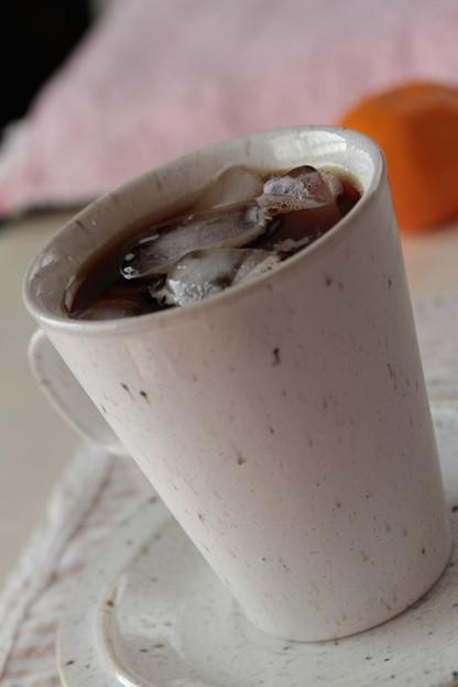 Photos: TULLY's KENYA NYERI SINGLE ORIGIN 1980 HIGHLAND AA アイスコーヒー