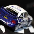 Photos: Ford Escort WRC 1998(フォード エスコート WRC 1998)2