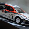 写真: Ford Focus RS WRC 02 2002(フォード フォーカス WRC 02 2002)1