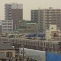 写真: 京成押上線の6両編成