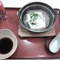 写真: 20160108「みぞれ湯豆腐」206円