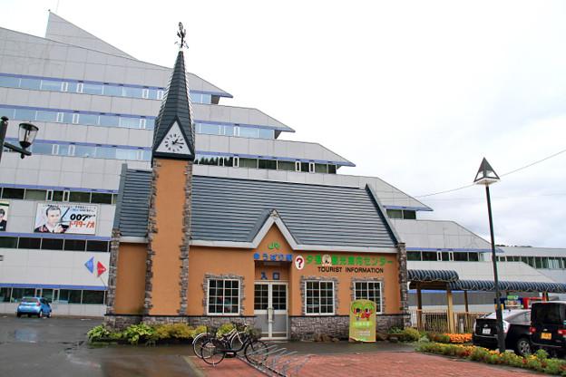 JR北海道 ゆうばり駅