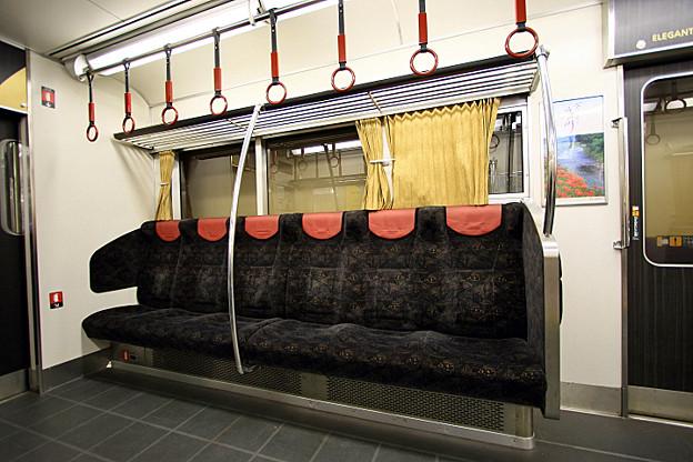 【京阪電鉄】 丹波橋→淀屋橋