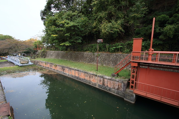 Photos: 蹴上インクライン2