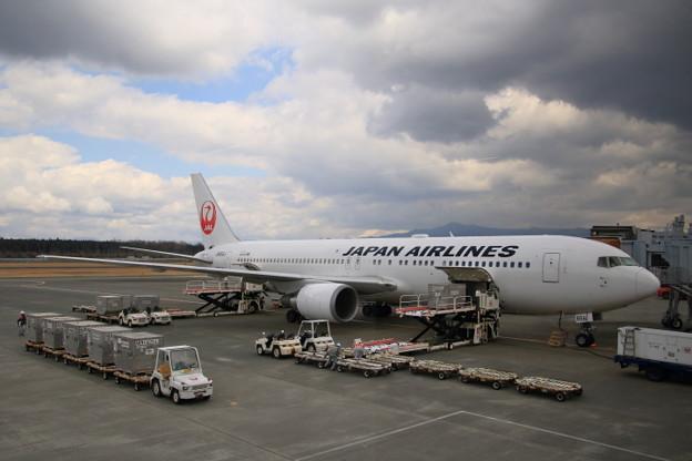 628便 熊本→羽田