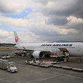 Photos: 628便 熊本→羽田