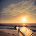 Photos: 瓶中的秘密