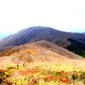 Photos: 比婆山連峰