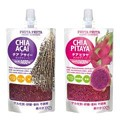 写真: It's good!「FRUTA FRUTA CHIA & PITAYA OMEGA Charge」ONOLICIOUS!!