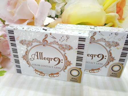 Allegro-アレグロ- (1)