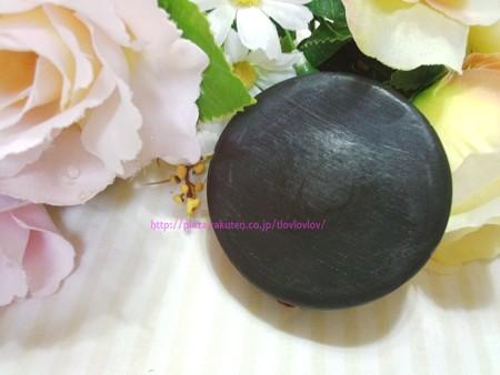 大村湾漁協の石鹸(黒なまこの石鹸) (2)