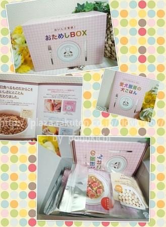 愛犬厨房 おためしBOX (30)