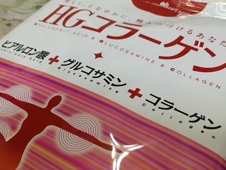 ニッタバイオラボ 新HGコラーゲン (3)