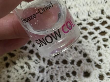 エステマックスジャパン  SNOW COL (9)