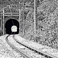 Photos: 隧道