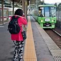 Photos: カメラ女子鉄子さん