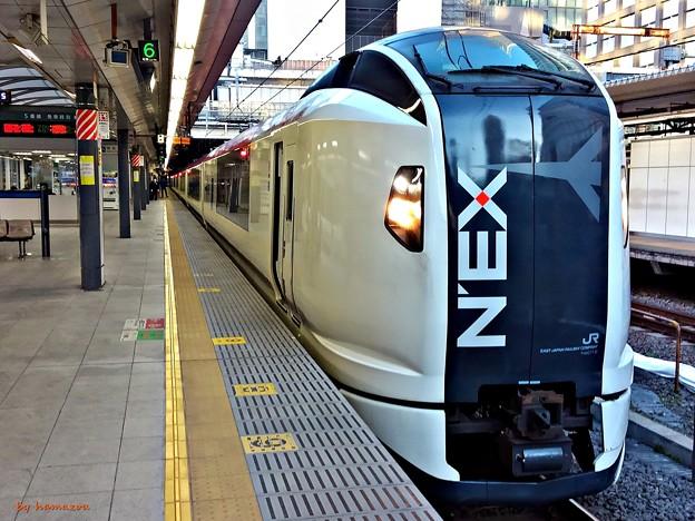新宿のNEX