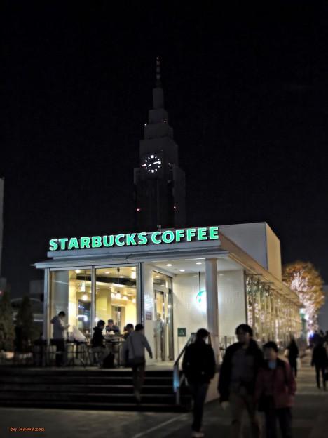 続・夜の新宿摩天楼