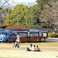 Photos: 青いSL