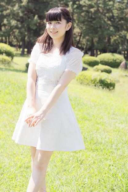 綾瀬麗奈 B『エモーション撮影会 dela 2015年9月20日(日)』